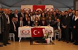 Genç Parti Çankırı'da kongreye gitti!
