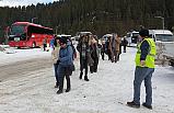 Yıldıztepe'de kaçak Tur denetimleri artıyor