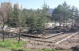 Çankırı Belediyesi'nden Yeni Park Çalışması