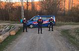 Çankırı  Kurşunlu'da bir köy karantinaya alındı!
