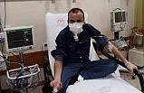 Çankırı'da Sağlık çalışanları Covıd-19'dan ilk kaybını verdi!
