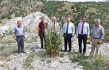 CHP Milletvekili Zeybek, 'Baraj temeli nerede' diye sordu?
