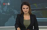 Azerbaycanlı spiker müjdeyi verirken gözyaşlarını tutamadı