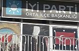Çankırı'da Atatürk posterine çirkin saldırı!