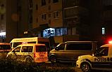 Çankırı'da çilingirle girdiği evde eski eşini öldürdü
