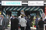 Siemens Evim Plaza Çankırı'da açıldı!