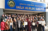 ÇAKÜ, Türkiye'de en fazla programı olan Sağlık Bilimleri Enstitüsü oldu!