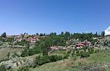 Çankırı'da bir köy karantinaya alındı!
