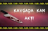 Çankırı'da Ramazan ayında kan aktı! 1 kişi öldü