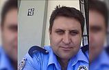 Polis memuru Mehmet Duman vefat etti!