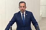 Salim Çivitçioğlu, TBMM'de Tımarlı HES Projesini savundu!