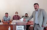 Çankırı İLKSAN delege seçimleri yapıldı!