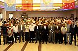 Çankırı Belediyesi işçileri Sendikalı oldu!