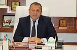 Çankırı Hayvan Hastanesi Yönetim Kurulu Başkanı Ömer Çendek'ten Kurban Bayramı mesajı