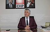 CHP İl Başkanı İlhan Tekin'den Kurban Bayramı mesajı