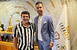 1074 Çankırıspor'un hocası Harun Aydoslu, Kayseri EMAR Grup FK ile anlaştı!