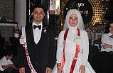 AA muhabiri Ferhat Barulay, dünya evine girdi