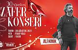 Çankırı Belediyesi 30 Ağustos Zafer Konseri düzenliyor