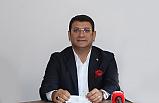 İdris Şahin'in 30 Ağustos Zafer Bayramı Kutlama Mesajı