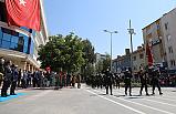 Şanlı zaferin 99. yıldönümü Çankırı'da kutlandı!