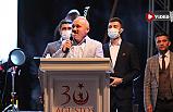 Çankırı Belediye Başkanı Hakkı Esen'den Kent Meydanı açıklaması