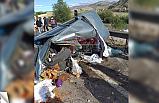 Çankırı'da meydan gelen trafik kazasında 2 kişi öldü!