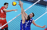 Filenin Efeleri, Avrupa Şampiyonası'na Son 16'da Veda Etti