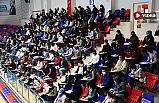 Karabük'te 6 kişinin alınacağı işe, 2 bin 500 kişi başvurdu!