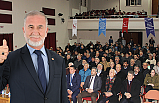 Saadet Partisi Çankırı İl Teşkilatı kongreye gidiyor!
