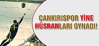 68 Yeni Aksarayspor 2 Çankırıspor 0