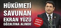 AK Parti eski Milletvekili Şahin'e şaşırtan  gözaltı kararı!