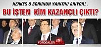 Ak Parti Listesi Çivitçioğlu-Şahin ağırlıklı...