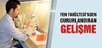 ÇAKÜ Fen Fakültesi Akademik Teşvik Sıralamasında 5'inci