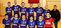 Çankırı Cezaevispor , Bölgesel lig'de gruplardan çıktı