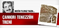 Çankırı Tenezzüh Treni