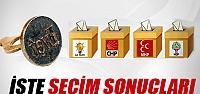 Çankırı'da seçimleri AKP 2-0 kazandı!