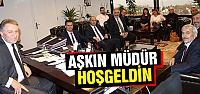 Çankırılılar İzmir Emniyet Müdürünü...