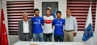 Çankırıspor 3 Futbolcuyla Anlaştı