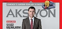"""Hakan Şükür: """"Hocaefendi istifa etme dedi"""""""