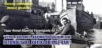 'Köyde tarlamız, kapımızda sığırımız ve İstanbul'da kayıklarımız var'