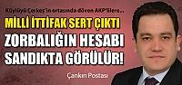 Köylüyü döven AKP'lilere Milli İttifak sert çıktı!