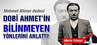 Mehmet Altıner: Dedem Dobi Ahmet, Rıza Nergiz'in Sazcısı değildi