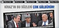 Mehmet Kiraz'ın bu sözleri çok güldürür!