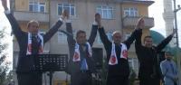 MHP Orta Adayı'nı Açıkladı!