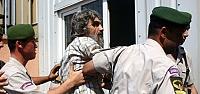 Mirzabeyoğlu hakkında tahliye kararı verildi