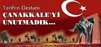 Şahin'den Çanakkale ve şehitler günü mesajı