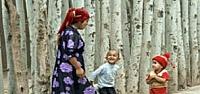 Uygur kadınlara zorla kürtaj!