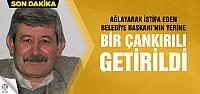 Zonguldak'ta iki belediye, Çankırılılara emanet