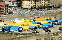 Kurbanlık Satış Noktalarının İşgaliyesi 1 Temmuz'da Başlıyor