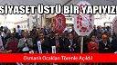 Osmanlı Ocakları Çankırı da..